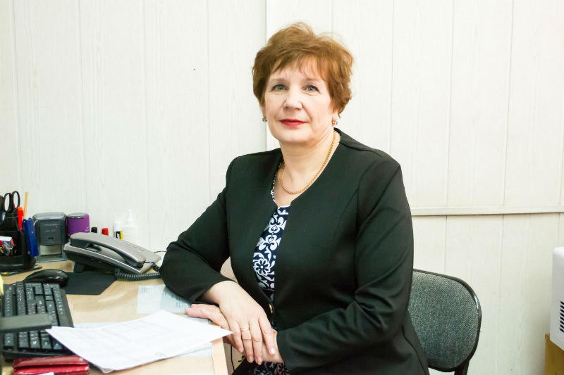 Булатова Татьяна Николаевна