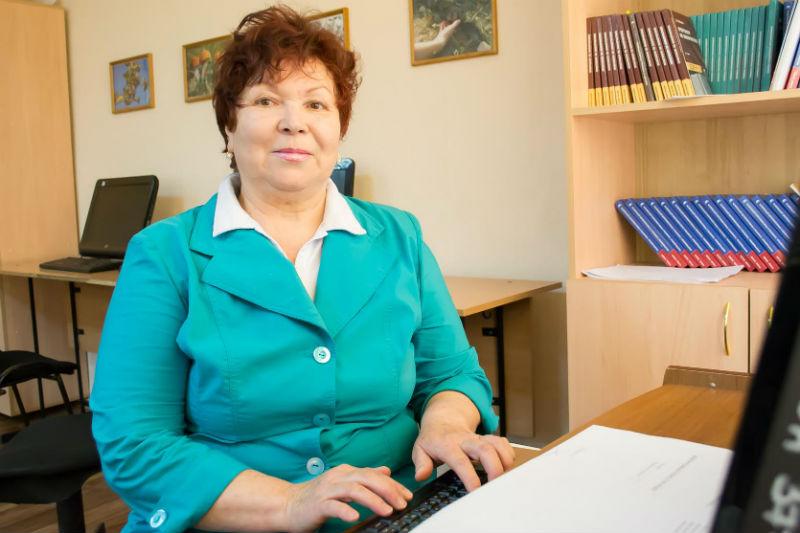Чанцева Наталия Ивановна