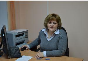 Цебулевская-Коршунова Вероника Николаевна